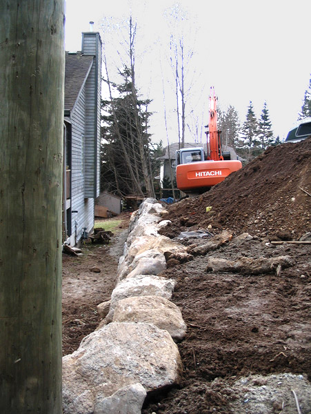 excavating-sechelt-excavation-Sunshine Coast-BC