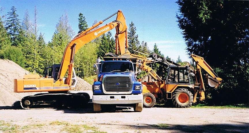 Excavating-Sechelt-Excavation